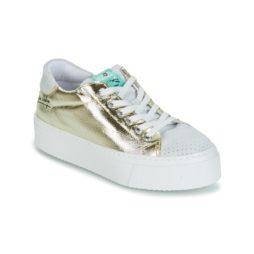 Sneakers basse donna Ippon Vintage  TOKYO HEAVY  Oro Ippon Vintage 3000001741954