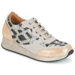 Sneakers basse donna Karston  SEMIR  Beige Karston 3662373203159