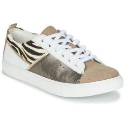 Sneakers basse donna Karston  TANIA  Bianco Karston 3662373377591