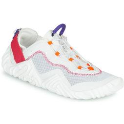 Sneakers basse donna Kenzo  KENZO WAVE  Bianco Kenzo 3603679828165