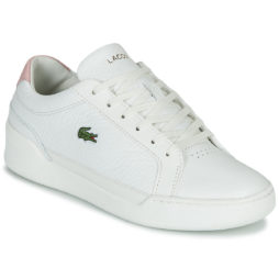 Sneakers basse donna Lacoste  CHALLENGE 0120 1 SFA  Bianco Lacoste 5012123712079