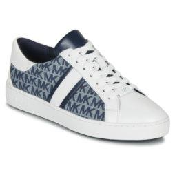 Sneakers basse donna MICHAEL Michael Kors  KEATON STRIPE  Blu MICHAEL Michael Kors 193572752993