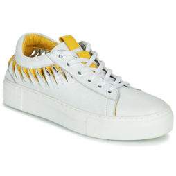 Sneakers basse donna Metamorf'Ose  GABRIELLE  Bianco Metamorf'Ose