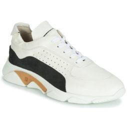 Sneakers basse donna Moma  FLORENCE BID/BEDTNERO  Bianco Moma 8008270232482