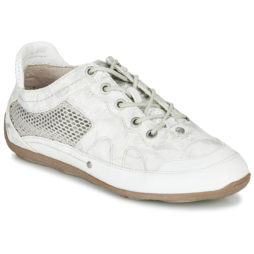Sneakers basse donna Mustang  1306-301-203  Bianco Mustang 4060891507015
