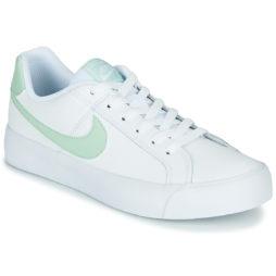 Sneakers basse donna Nike  COURT ROYAL AC  Bianco Nike 193154103045