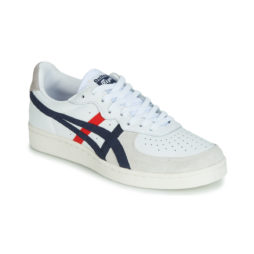 Sneakers basse donna Onitsuka Tiger  GSM LEATHER  Bianco Onitsuka Tiger 4549957565805