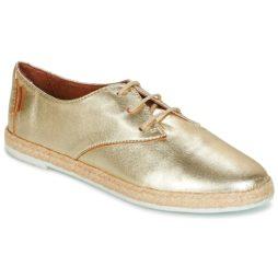 Sneakers basse donna Pare Gabia  ROSELINE  Oro Pare Gabia 3113280107516