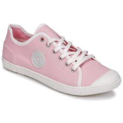 Sneakers basse donna Pataugas  BAHER-T-ROSE  Rosa Pataugas 3610273347480