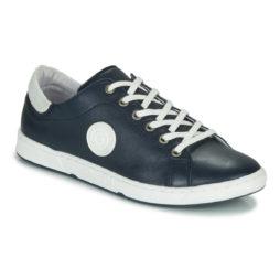 Sneakers basse donna Pataugas  JAYO  Blu Pataugas 3665042243647