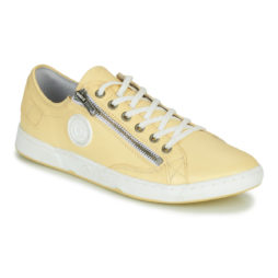 Sneakers basse donna Pataugas  JESTER/N  Giallo Pataugas 3665042245795