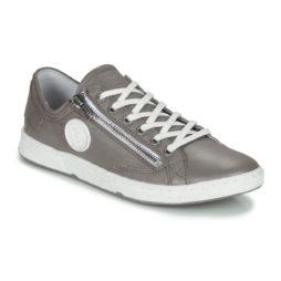 Sneakers basse donna Pataugas  JESTER/N  Grigio Pataugas 3665042011284