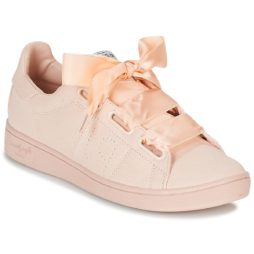 Sneakers basse donna Pepe jeans  BROMPTON SQUARE  Rosa Pepe jeans 8433997613403