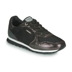 Sneakers basse donna Pepe jeans  VERONA W TOP  Nero Pepe jeans 8433997897278