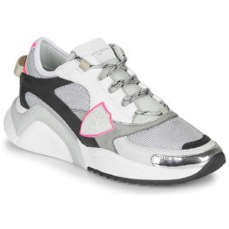 Sneakers basse donna Philippe Model  EZE  Multicolore Philippe Model 8059220323859