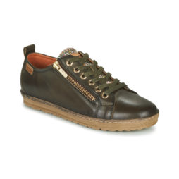 Sneakers basse donna Pikolinos  LAGOS 901  Marrone Pikolinos 8434317993137