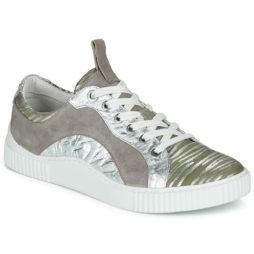 Sneakers basse donna Regard  ISA V1 ESPERIA KAKI  Kaki Regard 3610100001400