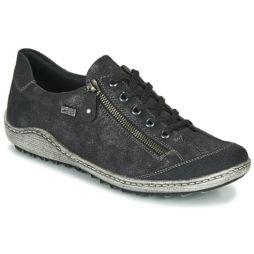 Sneakers basse donna Remonte Dorndorf  R1402-04  Nero Remonte Dorndorf 4020931113415