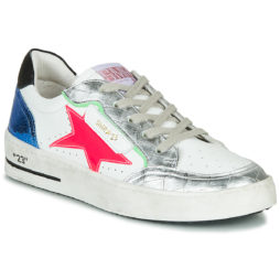 Sneakers basse donna Semerdjian  ARTO  Multicolore Semerdjian