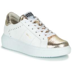 Sneakers basse donna Semerdjian  LYSSA  Bianco Semerdjian