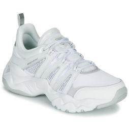 Sneakers basse donna Skechers  D'LITES 3.0  Bianco Skechers 193113250681