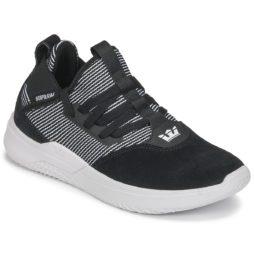 Sneakers basse donna Supra  TITANIUM  Nero Supra 888612460975