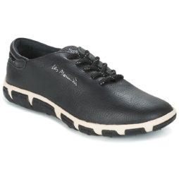 Sneakers basse donna TBS  JAZARU  Nero TBS 3663682304759