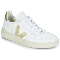Sneakers basse donna Veja  V-10 Veja 3611820431508
