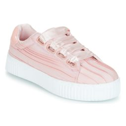 Sneakers basse donna Vero Moda  MANE SNEAKER  Rosa Vero Moda 5713730918471