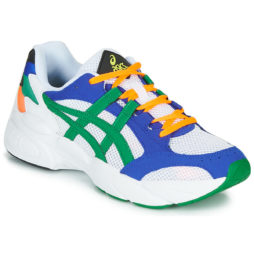 Sneakers uomo Asics  GEL-BND  Bianco Asics 4550214815762