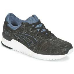 Sneakers uomo Asics  GEL-LYTE III  Nero Asics 8718833627708