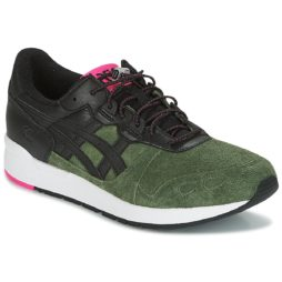 Sneakers uomo Asics  GEL-LYTE  Nero Asics 4549957537789