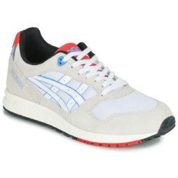 Sneakers uomo Asics  GELSAGA  Bianco Asics 4550215608189