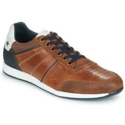 Sneakers uomo Bullboxer  TIPHAINE  Marrone Bullboxer 8719498824617