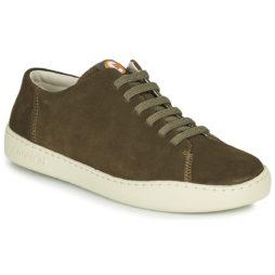 Sneakers uomo Camper  PEU TOURING  Verde Camper 8432561457757