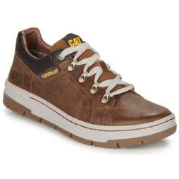 Sneakers uomo Caterpillar  HANDSON  Marrone Caterpillar 884506762231