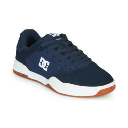Sneakers uomo DC Shoes  CENTRAL  Blu DC Shoes 3613375561167