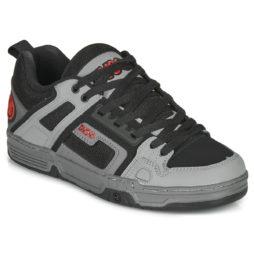 Sneakers uomo DVS  COMANCHE  Grigio DVS 045269201966
