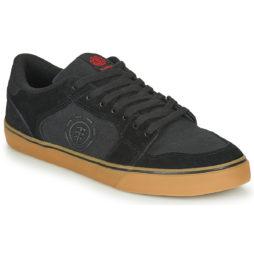 Sneakers uomo Element  HEATLEY  Nero Element 3664564849931