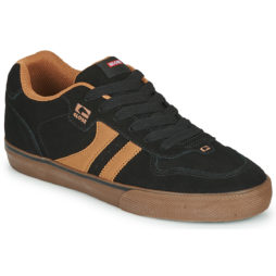 Sneakers uomo Globe  ENCORE-2  Nero Globe 194604005940