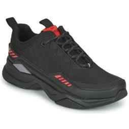 Sneakers uomo HUGO  BLOCK RUNN LTME  Nero HUGO 4046303340890