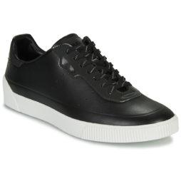 Sneakers uomo HUGO  ZERO TENN NATPU  Nero HUGO 4037557030903