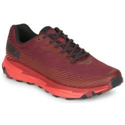 Sneakers uomo Hoka one one  TORRENT 2  Rosso Hoka one one 192410921201