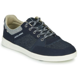 Sneakers uomo Jack   Jones  NEWINGTON DENIM COMBO  Blu Jack   Jones 5714507003512
