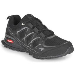 Sneakers uomo Kangaroos  K-KRAIL S  Nero Kangaroos 4061578529788