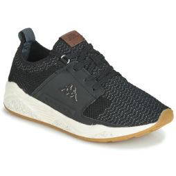 Sneakers uomo Kappa  JASMO  Nero Kappa 3700229638363