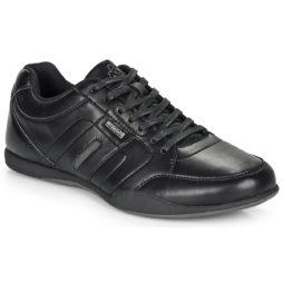 Sneakers uomo Kappa  TALOS  Nero Kappa 3664931112798