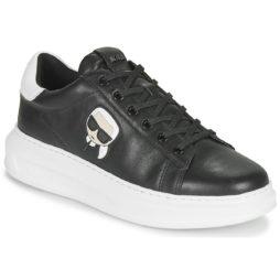 Sneakers uomo Karl Lagerfeld  KAPRI MENS KARL IKONIC 3D LACE  Nero Karl Lagerfeld 5056272357620