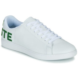 Sneakers uomo Lacoste  CARNABY EVO 120 7 US SMA  Bianco Lacoste 5012123577302