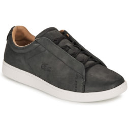 Sneakers uomo Lacoste  CARNABY EVO EASY 319 2  Nero Lacoste 5012123430065